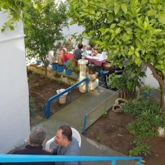 Fındık Pansıyon Турция, Измир - отзывы, цены и фото номеров - забронировать отель Fındık Pansıyon онлайн бассейн