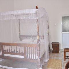 Отель Supunvilla Бентота комната для гостей фото 4