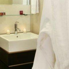 Отель Belleclaire США, Нью-Йорк - 8 отзывов об отеле, цены и фото номеров - забронировать отель Belleclaire онлайн ванная фото 2