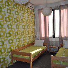 Hostel Fair комната для гостей фото 4