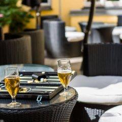 Отель Good Morning + Copenhagen Star Hotel Дания, Копенгаген - 6 отзывов об отеле, цены и фото номеров - забронировать отель Good Morning + Copenhagen Star Hotel онлайн питание фото 2