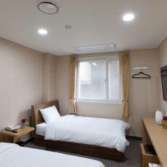BENIKEA Hotel FLOWER комната для гостей фото 6