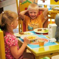 Отель Marti Myra детские мероприятия фото 2