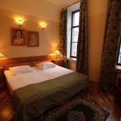 Гостиница Антик Рахманинов 3* Стандартный номер с двуспальной кроватью фото 14