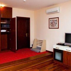 Бутик-отель Пассаж удобства в номере