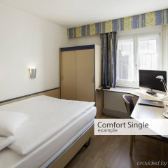 Royal Hotel Zurich комната для гостей фото 4