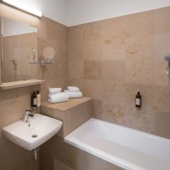 Отель Blue Oak ванная фото 2