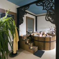 Отель Swiss Inn Dream Resort Taba интерьер отеля фото 2