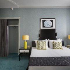 Гостиница Статский Советник 3* Стандартный номер с двуспальной кроватью фото 15