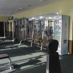 GSG Hotel фитнесс-зал фото 4