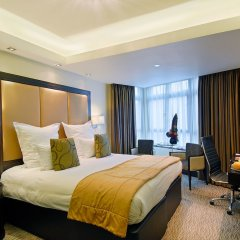 Отель The Montcalm London Marble Arch комната для гостей фото 8