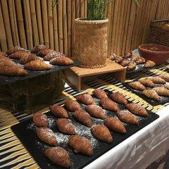 Отель Activ Resort BAMBOO Силандро спа