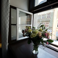 Отель Rosemary'S Bandb Познань балкон
