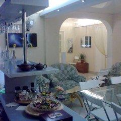 Мини-отель Полет в номере фото 2