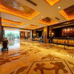 Guangzhou Grand International Hotel интерьер отеля фото 4