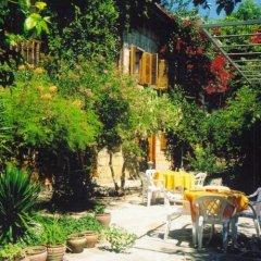 Begonville Pansiyon Турция, Сиде - 1 отзыв об отеле, цены и фото номеров - забронировать отель Begonville Pansiyon онлайн фото 5