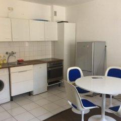 Апартаменты Apartment Belgisches Viertel Кёльн в номере фото 2