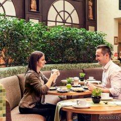 Отель Mercure Budapest Castle Hill Венгрия, Будапешт - 2 отзыва об отеле, цены и фото номеров - забронировать отель Mercure Budapest Castle Hill онлайн питание фото 2