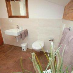 Отель Residence Karpoforus Лачес ванная фото 2