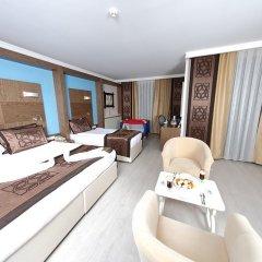 Budan Thermal Spa Hotel & Convention Center комната для гостей фото 5