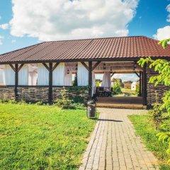 Гостиница Golf Hotel Sorochany в Курово отзывы, цены и фото номеров - забронировать гостиницу Golf Hotel Sorochany онлайн фото 5