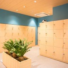 Отель Nishitetsu Croom Hakata Хаката спортивное сооружение