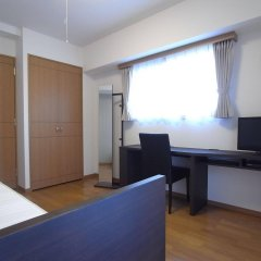 Апартаменты Palace Studio Ginza Itchome комната для гостей фото 5