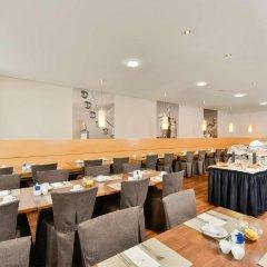Отель Nh Muenchen City Sud Мюнхен помещение для мероприятий