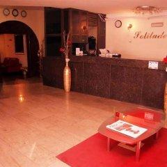 Solitude Hotel Victoria Island интерьер отеля фото 3