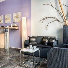 Апартаменты Pension 1A Apartment интерьер отеля
