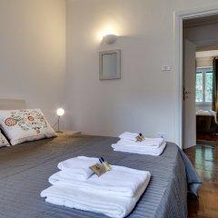 Отель Travel & Stay - Mirabello Италия, Рим - отзывы, цены и фото номеров - забронировать отель Travel & Stay - Mirabello онлайн комната для гостей