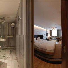 Witt Istanbul Hotel ванная фото 2