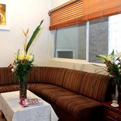 Апартаменты HAD Apartment - Truong Dinh Хошимин интерьер отеля фото 3
