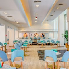 Отель SBH Maxorata Resort - All inclusive гостиничный бар