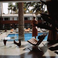 Отель Hollywood Roosevelt Hotel США, Лос-Анджелес - 1 отзыв об отеле, цены и фото номеров - забронировать отель Hollywood Roosevelt Hotel онлайн с домашними животными