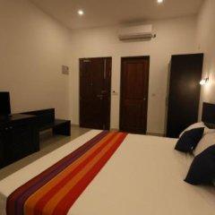 Отель Golden Pier City Hotel Шри-Ланка, Коломбо - отзывы, цены и фото номеров - забронировать отель Golden Pier City Hotel онлайн удобства в номере