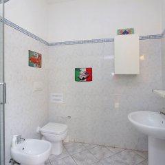 Отель Mok'house-b&b Рим ванная фото 2