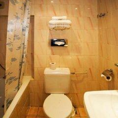 Отель Mirific Opéra ванная