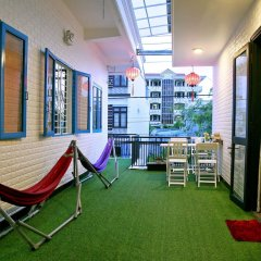 Cloudy Homestay and Hostel