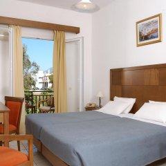 Отель Popi Star комната для гостей