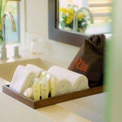 Отель The Rock Hua Hin Boutique Beach Resort комната для гостей фото 3