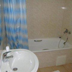 Отель Residencial Marisela ванная фото 2