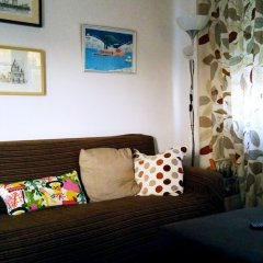 Отель Missori Panoramic Loft комната для гостей фото 2
