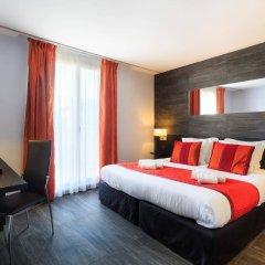 Best Western Plus Hotel Massena Nice комната для гостей фото 3