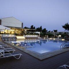 Hotel Simeon бассейн фото 12
