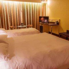 Hotel des Congres комната для гостей фото 5