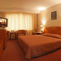 Отель Grand Hotel Shumen Болгария, Шумен - отзывы, цены и фото номеров - забронировать отель Grand Hotel Shumen онлайн комната для гостей фото 4