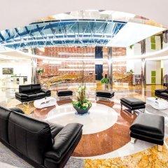 Отель Grandium Prague Чехия, Прага - 11 отзывов об отеле, цены и фото номеров - забронировать отель Grandium Prague онлайн фото 3