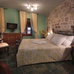 Отель Monte Cristo Черногория, Котор - отзывы, цены и фото номеров - забронировать отель Monte Cristo онлайн комната для гостей
