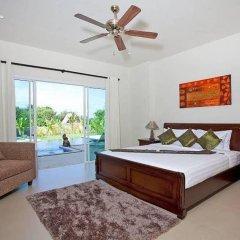 Отель Villa Yok Kiao комната для гостей фото 4
